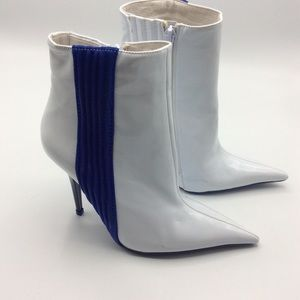 NWT LF x Jeffrey Campbell ankle boots